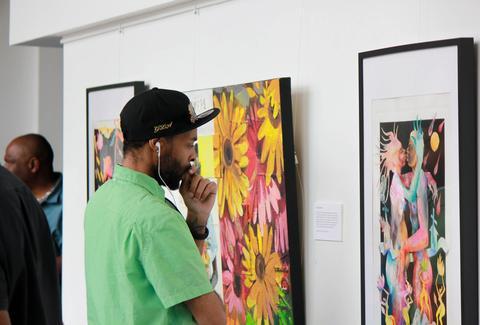 Where to Buy the Best Local Art in Atlanta , Thrillist