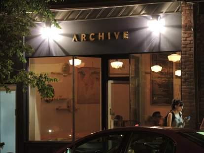 Archive 909