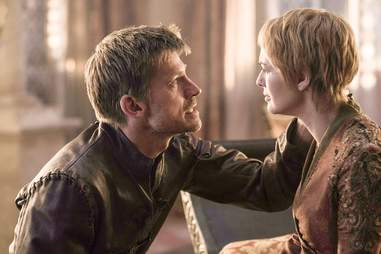 Game of Thrones, Jamie Lannister