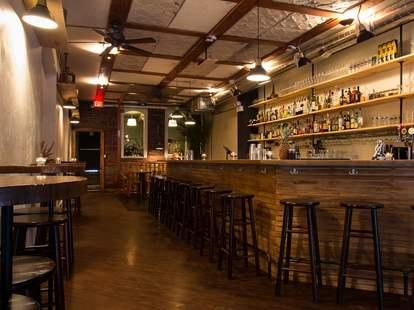 Civil Liberties Bar