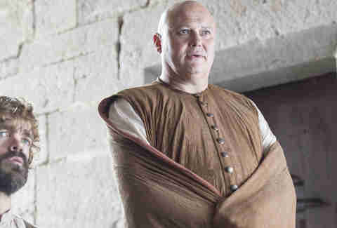 Game of Thrones, Lord Varys