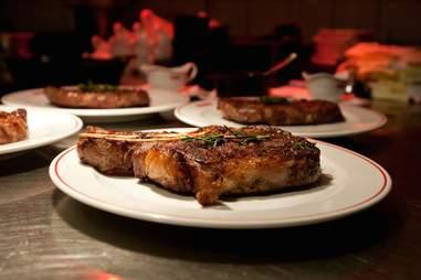 Mash Steakhouse