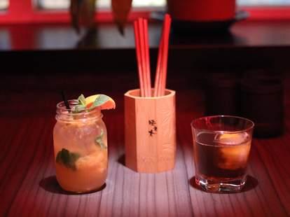 Roll Play Bar & Lounge