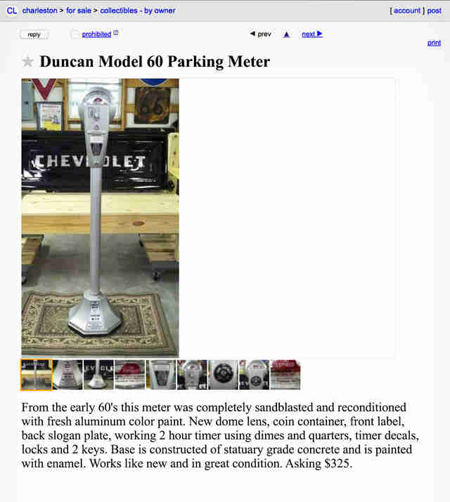Craigslist north charleston south carolina