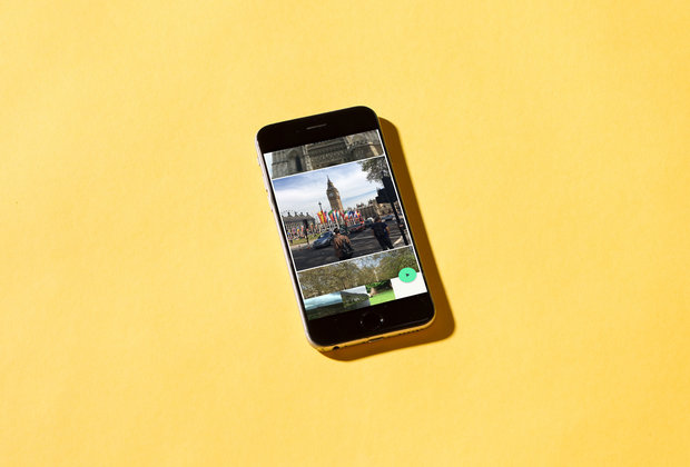Make Your Own Instant GIFs With Google's New App