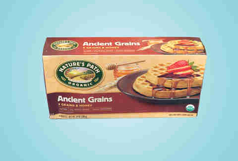 Ancient Grains Frozen Waffles