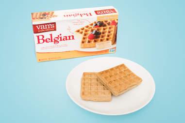 Van's Belgian