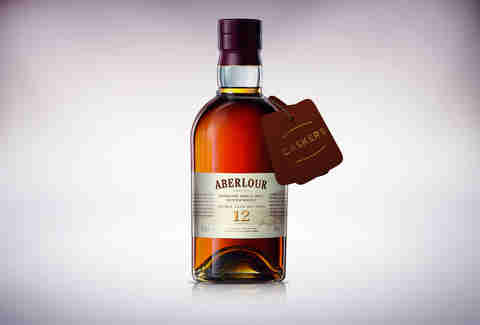 Aberlour 12 Year Old Single Malt Scotch Whisky
