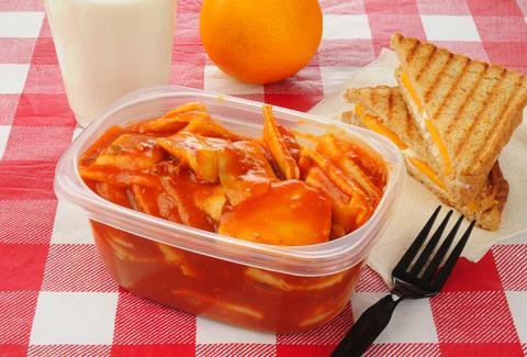 Is BPA-Free Plastic Really Microwave-Safe? - Thrillist