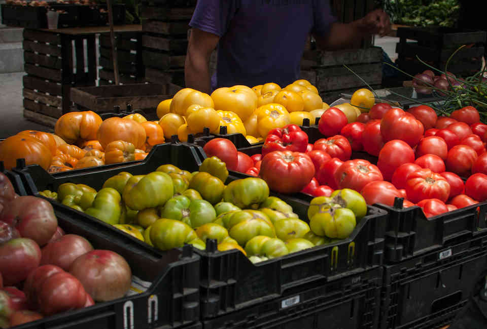 New York City Farmers Markets: Schedule, Locations & Best