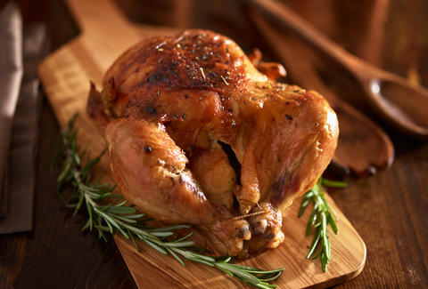 Leftover Rotisserie Chicken Recipes Thrillist