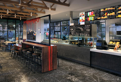 New Taco Bell Cantina Restaurant Will Serve Alcohol In Cleveland