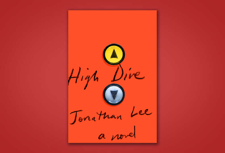 high dive by jonathan lee