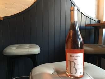 Bourgogne Rosé Marie B 2015