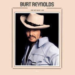 Burt Reynolds, Album