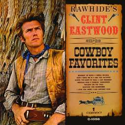 Clint Eastwood, Cowboy Favorites