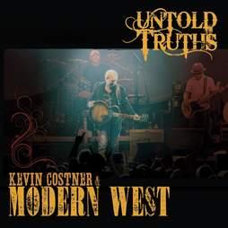 Kevin Costner, Album