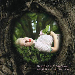 Scarlet Johansson, Album