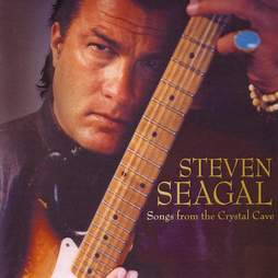 Steven Seagal, Songs From the Crystal Cave