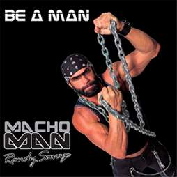 Randy Macho Man Savage, Album
