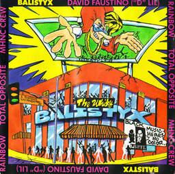 David Faustino, Album