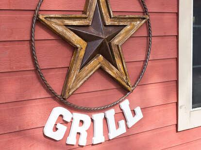 texas restaurant