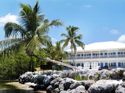 Morada Bay Florida Keys