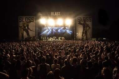 Sloss Music and Arts Festival