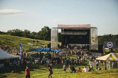 Hinerland Music Festival