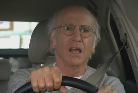 Larry David Curb Your Enthusiasm return