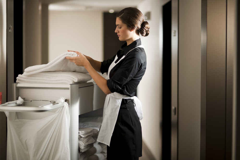implementing house keeping in suguna industries Critical risk: housekeeping housekeeping practices with rubbish  identifying and implementing control measures that reduce the risks to the lowest.