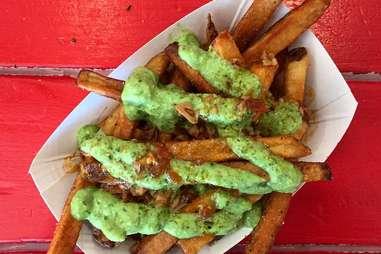 Smorgasburg LA, Califas Tacos, Los Angeles