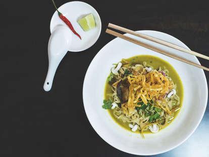 Smorgasburg, Los Angeles, We Have Noodles