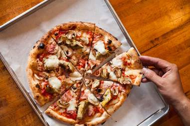 DeSano Pizza Bakery Los Angeles
