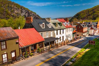 West Virginia