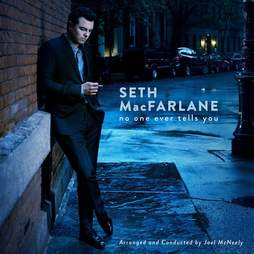 Seth MacFarlane, Album
