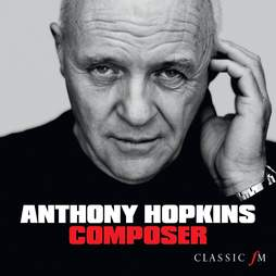 Antony Hopkins, Album