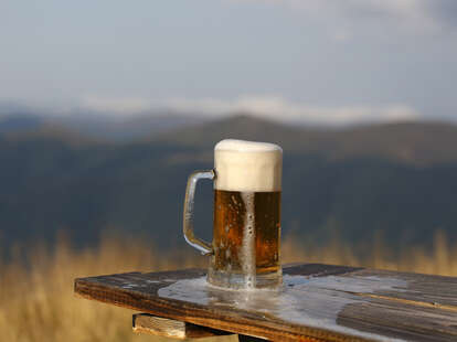 Great Outdoors, Great Breweries