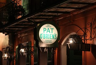Why I Love Something You Hate: Pat O'Brien's