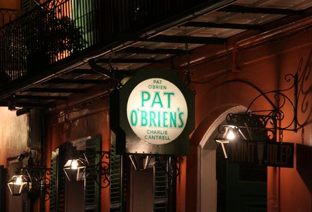 Why I Love Something You Hate: Pat O\'Brien\'s