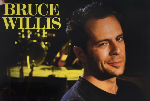 Bruce Willis, The Return of Bruno