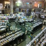 Best Vinyl Record Stores And Shops Left In Nyc Thrillist