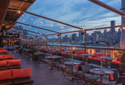 Penthouse808 A New York Ny Bar
