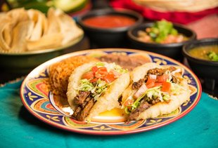 Henry's Puffy Tacos