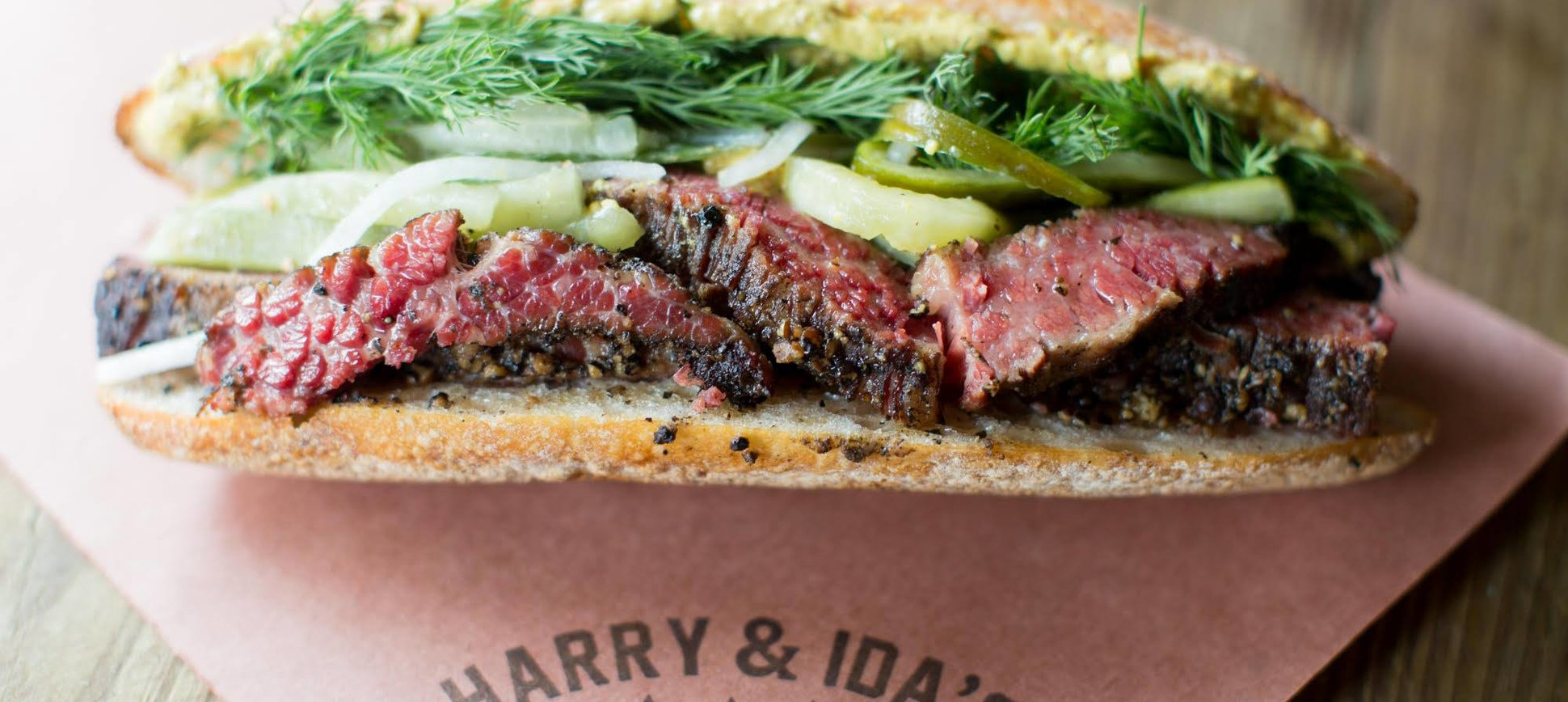 Denver, Get Ready for the Best Pastrami You\'ll Ever Eat