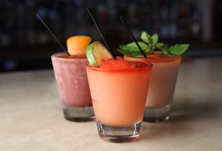 We Found the Best Places to Get Boozy Slushies in NYC This Summer