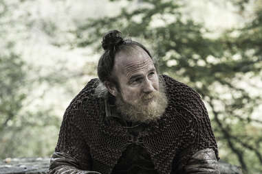 Paul Kaye returns to Game of Thrones as Thoros of Myr