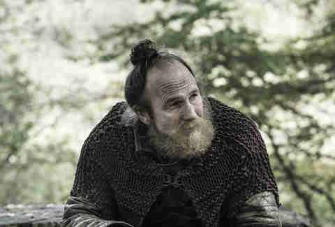 Paul Kaye returns to Game of Thrones as Thoros of Myr