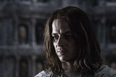 Tom Wlaschiha as Jaqen H'ghar