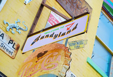 How Randyland, Pittsburgh's Most Colorful Folk-Art Landmark, Came to Be
